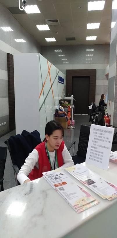 台北國際烘焙暨設備展01